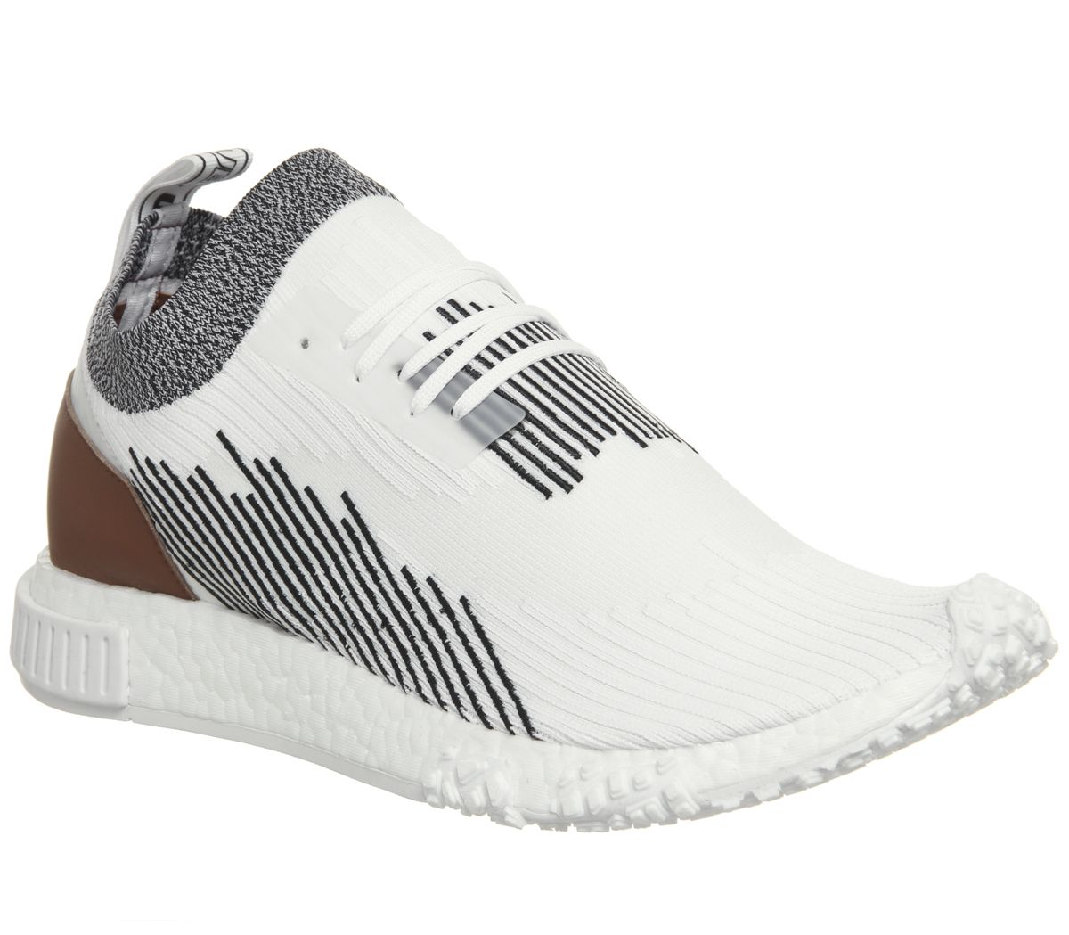 nouveau style f11cf 34f91 Nmd Racer Primeknit Trainers