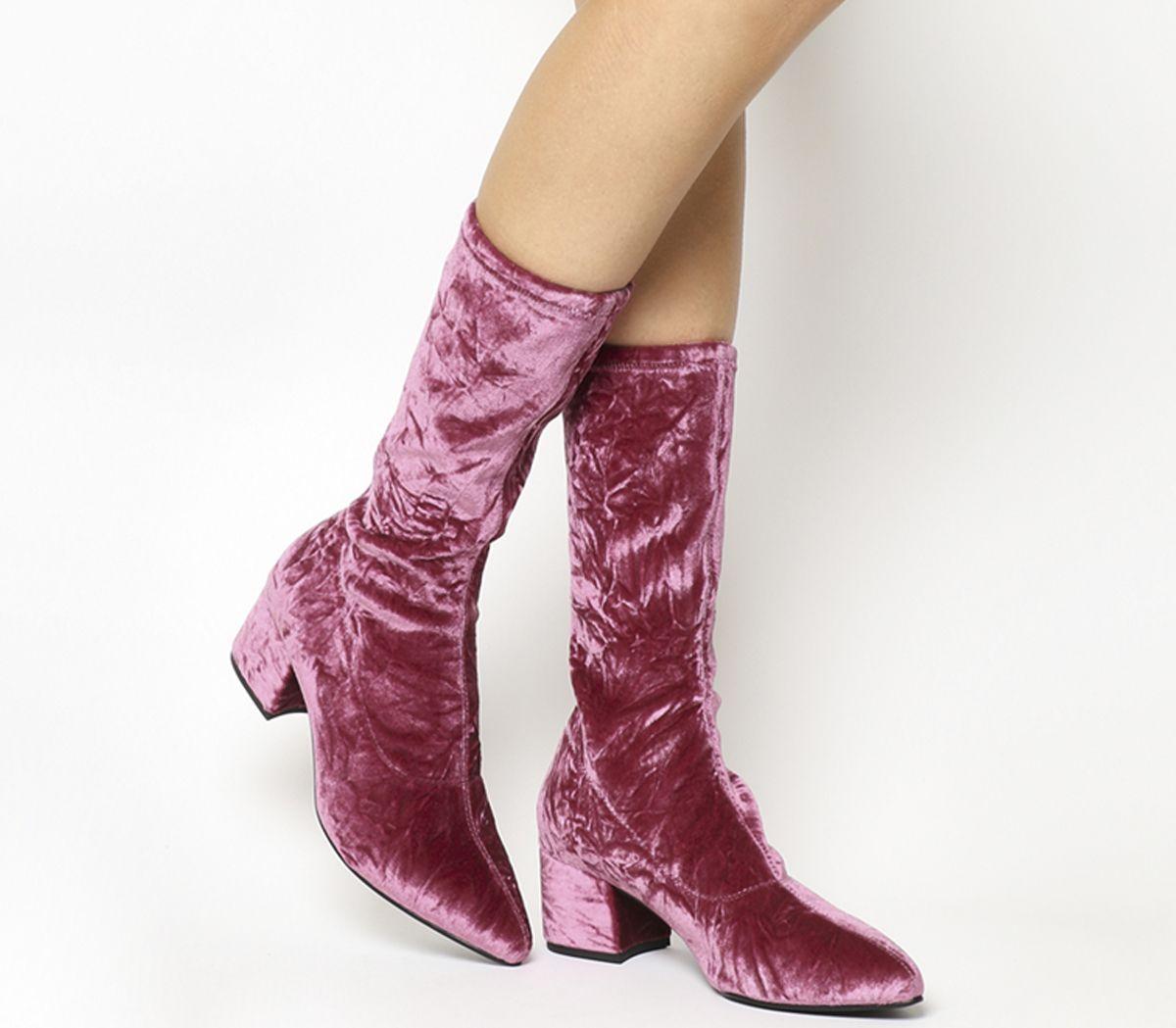 58e530aa6aeb5 Mya Tall Boots