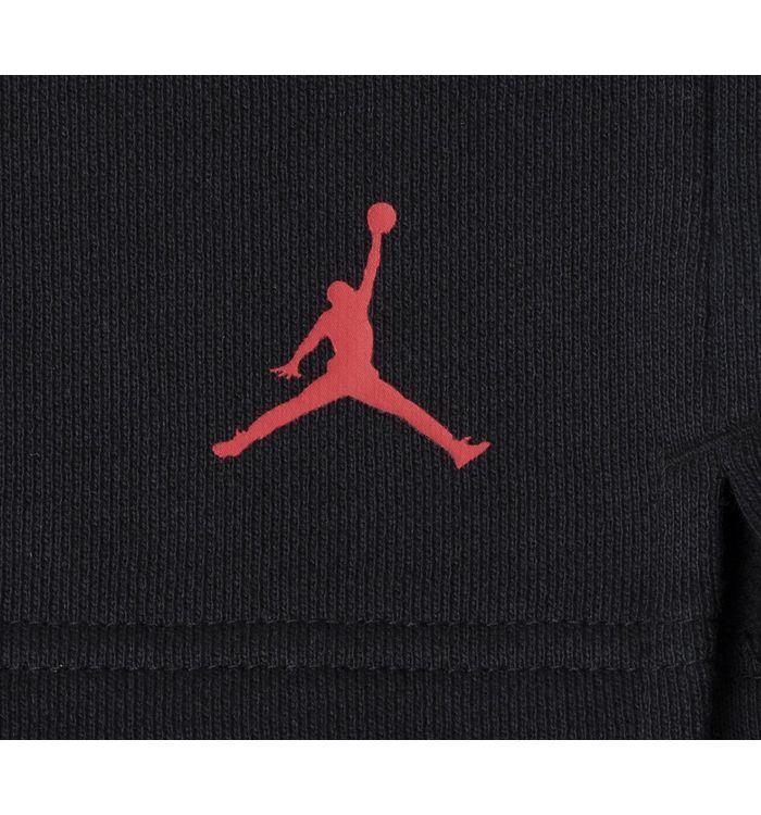 7c0065349cd Psny X Jordan Shorts; Nike, Psny X Jordan Shorts, Black University Red ...