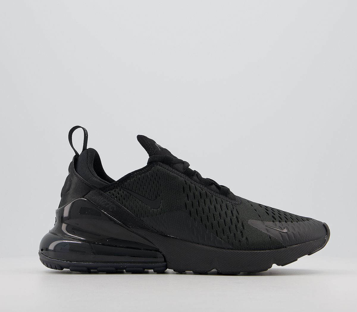 5d8c6d2f08 Nike Air Max 270 Trainers Black - His trainers