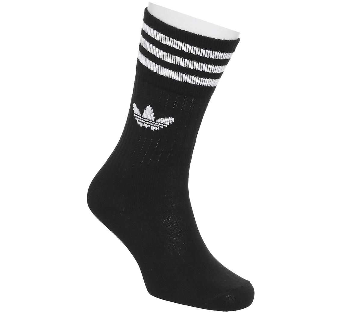 Crew Sock 3 Pair