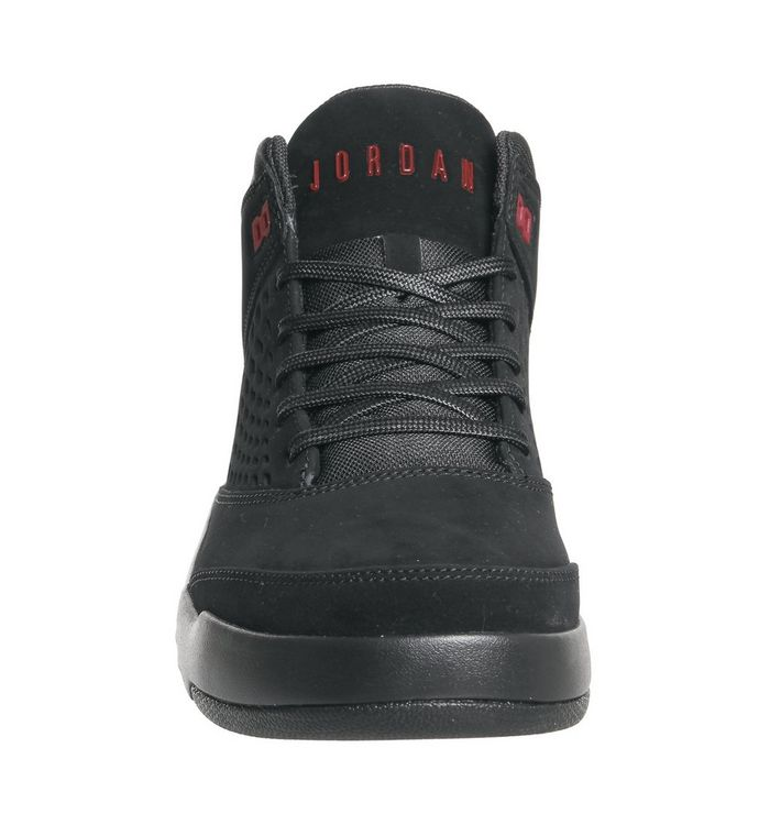 premium selection a2731 8a71b ... Black Gym Red  Jordan Flight Origin 4  Jordan Flight Origin 4 ...