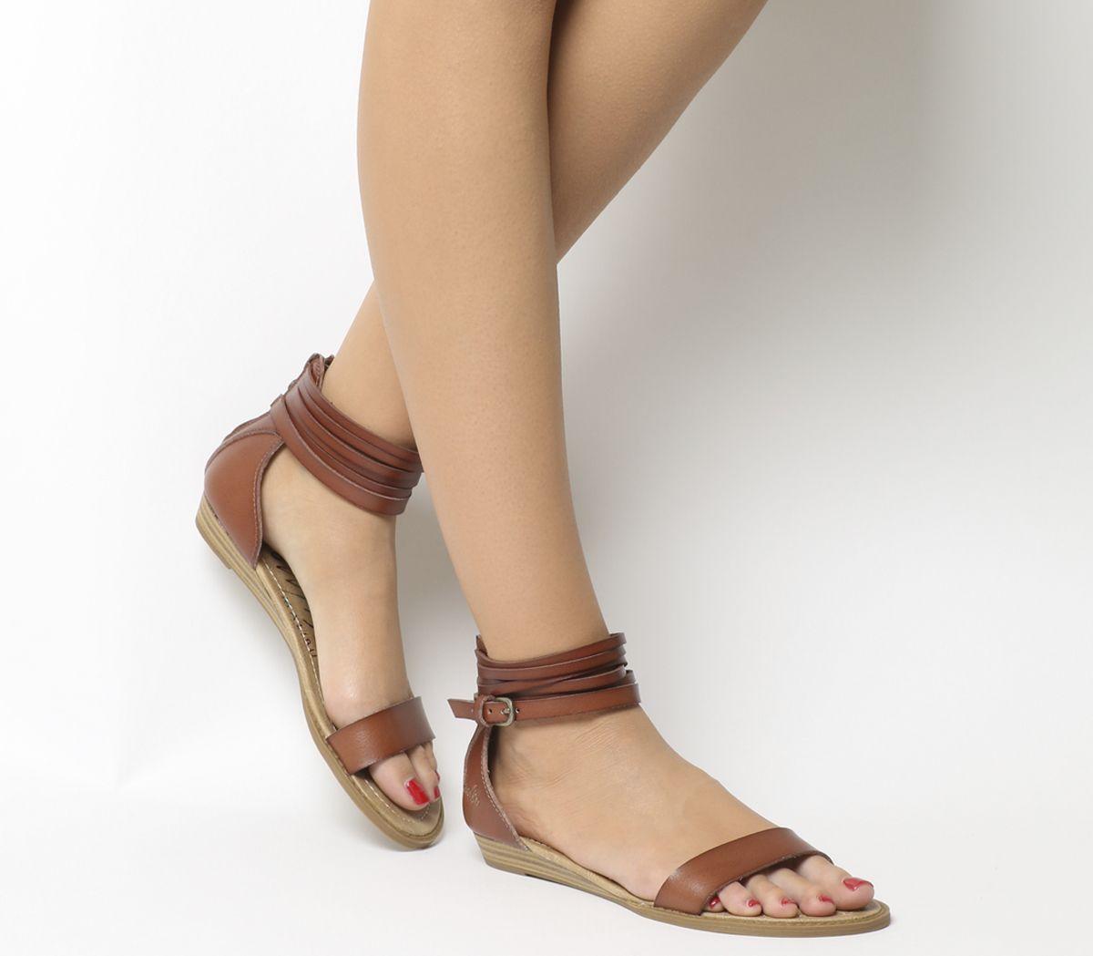 c240178771 Blowfish Becha Sandals Clay Dyecut - Sandals