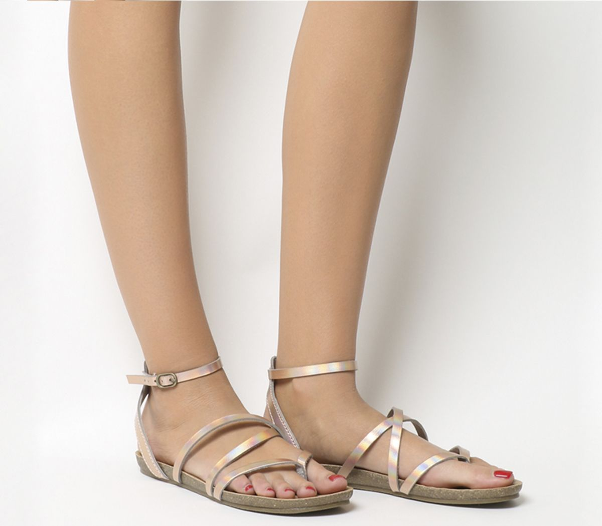 7b52abf373a7 Blowfish Galaway Sandals Solar Pisa - Sandals