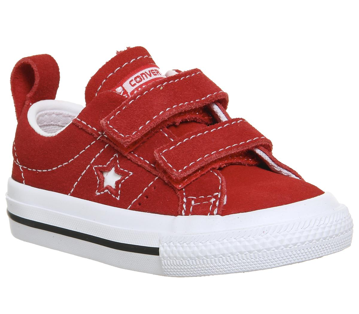 One Star Infant Trainers