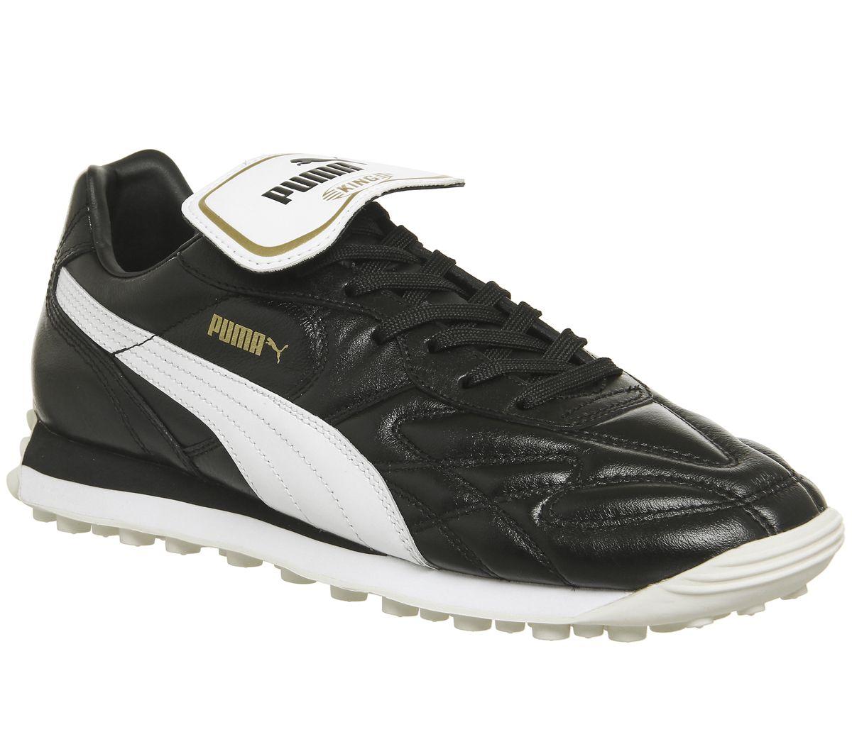d5d10bb8 King Avanti Premium Trainers