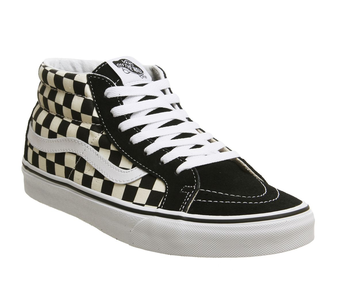 look out for where to buy men/man Sk8 Mid Trainers