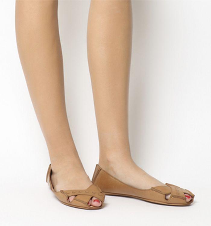 d6848d773c5e5c Womens Ballet Shoes