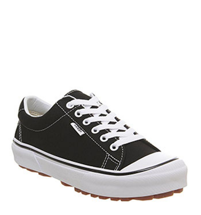 96cbdd7849 11-04-2019 · Vans Style 29 Trainers Black White