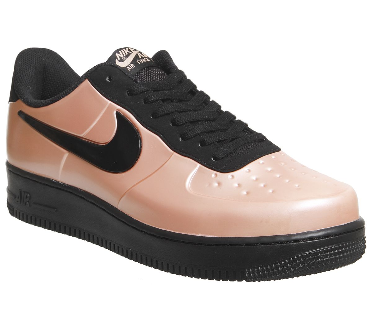 buy popular 3ac39 f976a Air Force 1 Foamposite Pro Trainers