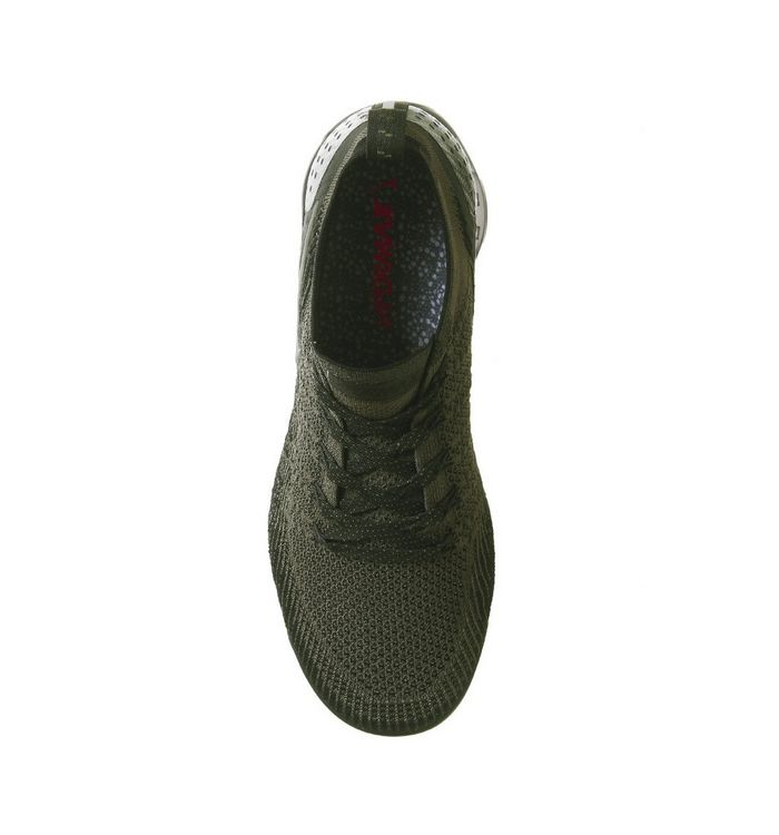 f26c5a53845 Nike Vapormax Air Vapormax Flyknit 2 Trainers Safari Crocodile Cargo ...