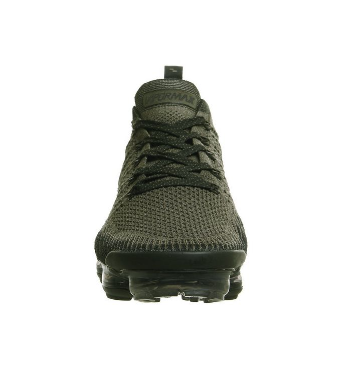 46f0b3b01bd ... Safari Crocodile Cargo Khaki Black Total Orange  Air Vapormax Flyknit 2  Trainers  Air Vapormax Flyknit 2 Trainers ...