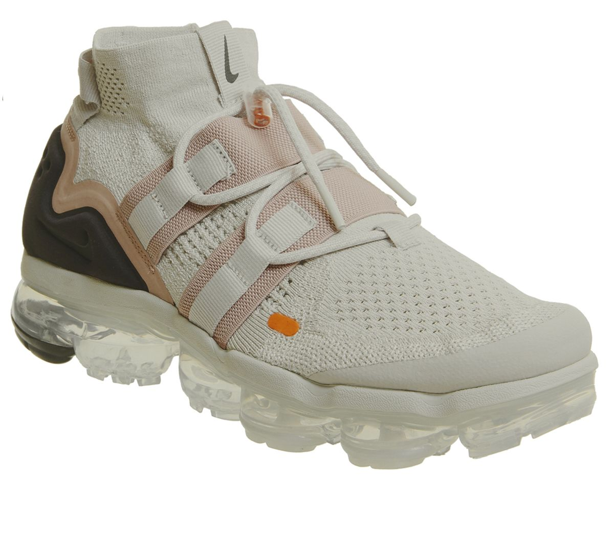 buy popular 2b717 11332 Nike Vapormax Air Vapormax Flyknit Utility Trainers Light ...