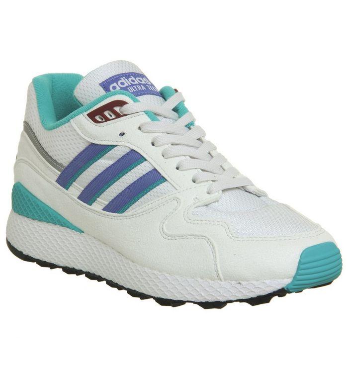 premium selection 29ca3 3c138 Ultra Tech Trainers  adidas, Ultra Tech Trainers, Crystal White Real Lilac  Core Black ...