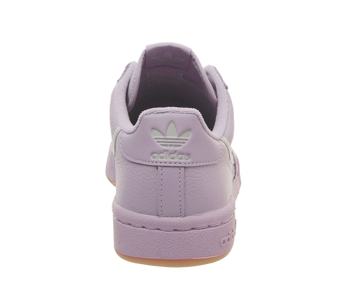 1ed203d8b9eb adidas 80s Continental Trainers Soft Vision Grey - Hers trainers