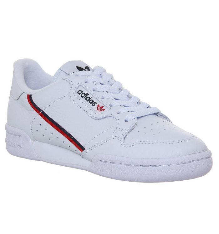 free shipping 3b364 f8714 Continental 80s Trainers