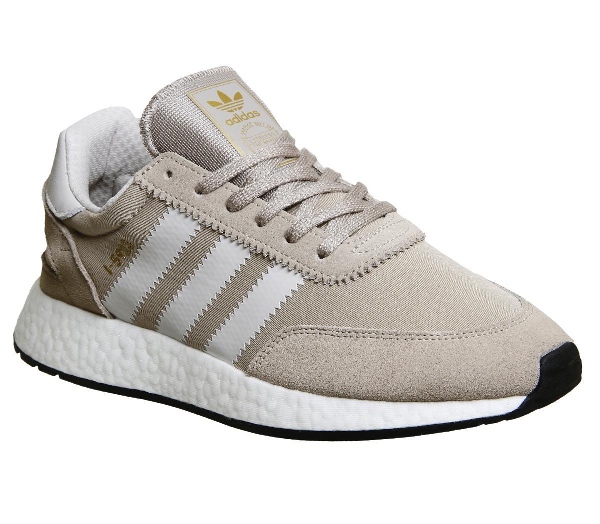 Chalk Grey Sneaker Adidas Damen Vapour 5923 I WDHY2IE9