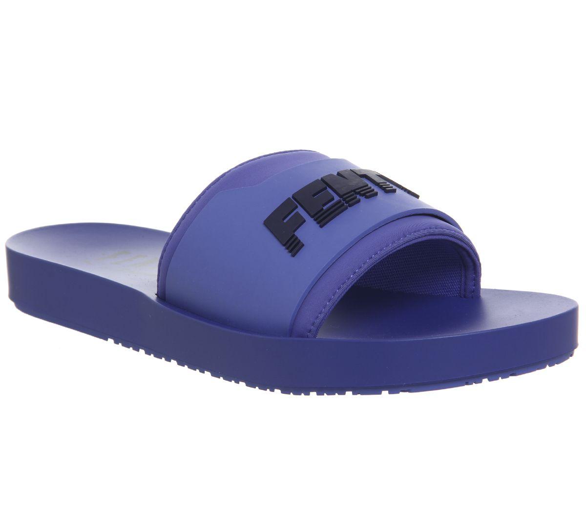 sports shoes 436d0 21d74 Fenty Slides