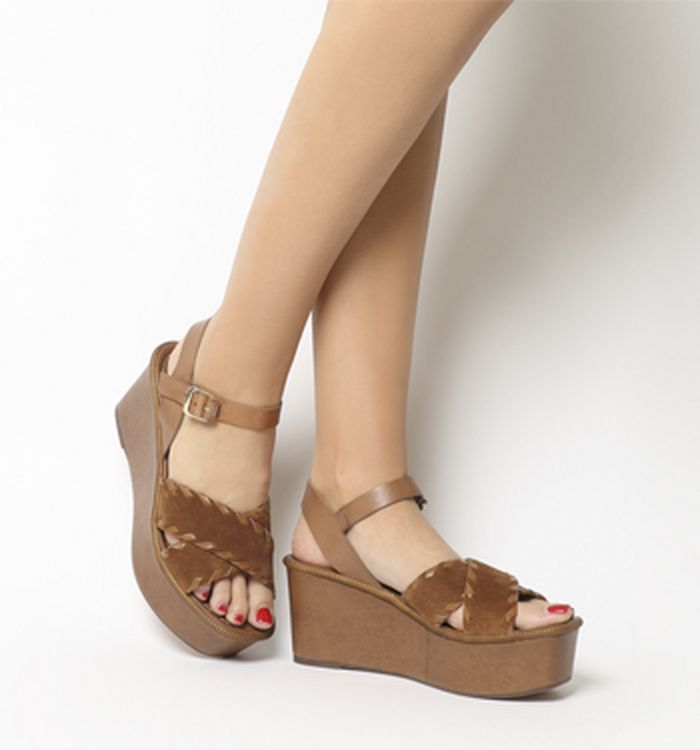 e70ee7b1ded 24-04-2018 · Office Madrid Whip Stitch Wedges
