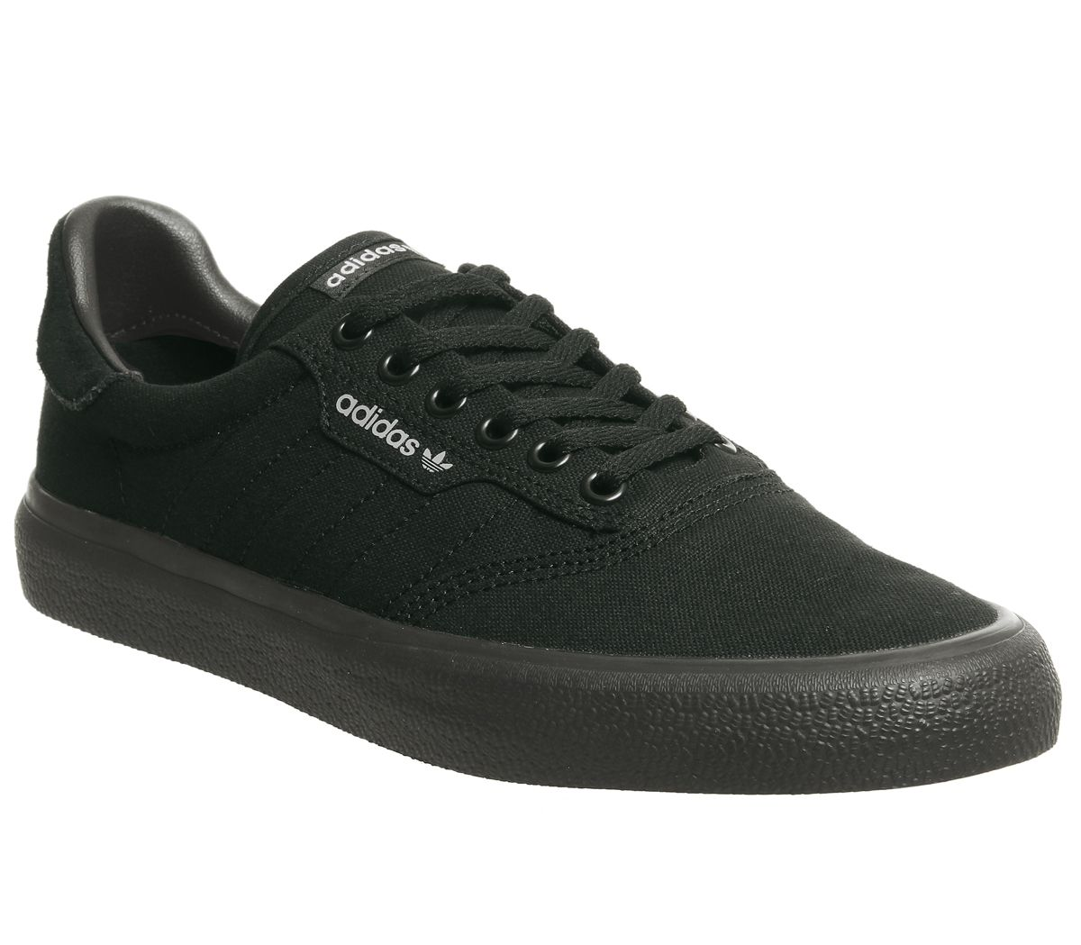 new arrival 6294d 9b1e1 adidas 3mc Trainers Core Black Core Black Grey - His trainers