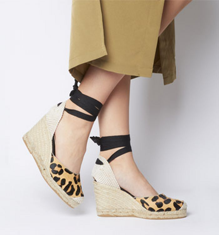 e4ebdcfb5119 Leopard Print & Snake Print Shoes | OFFICE