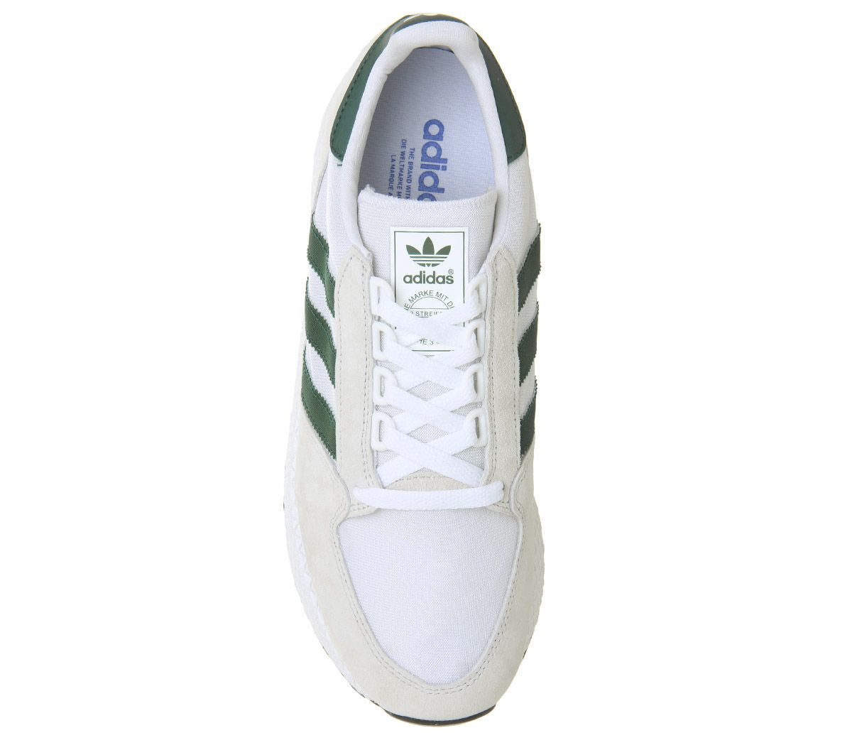 918a217c089 Forest Grove Trainers. Forest Grove Trainers. Double tap to zoom into the  image. adidas