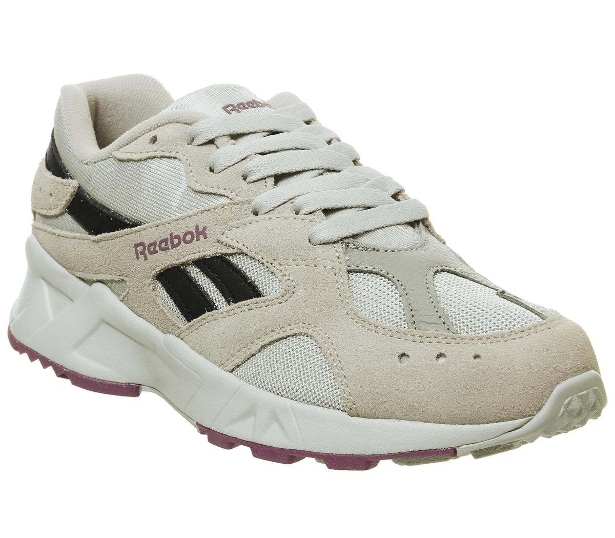 Reebok Aztrek Og Trainers Outdoor Coldgry Sand Powder Grey