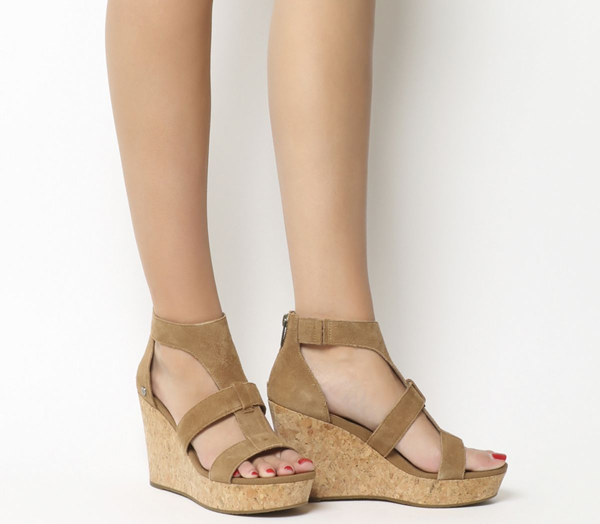4526130a211 Whitney Wedges