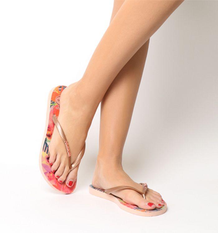 new styles 3dc17 4e005 Havaianas Sandalen | OFFICE London