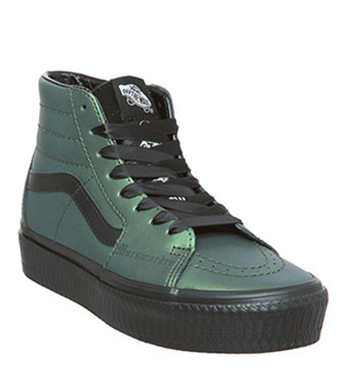 b5ab323dfd16 Vans Shoes & Slip-Ons | Old Skool & Checkerboard | OFFICE