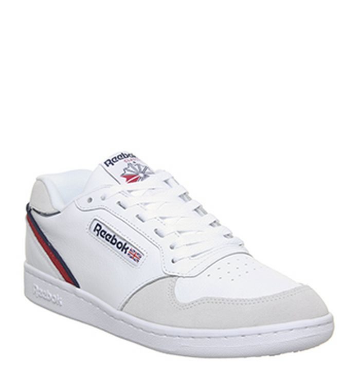 ac4311b77cc Reebok Trainers for Men