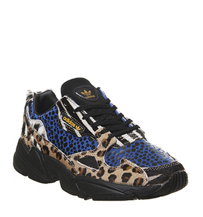 9a814f0a3 adidas. Samba Rose Trainers Leopard Black Off White. £89.99. Quickbuy.  Launching 15-04-2019