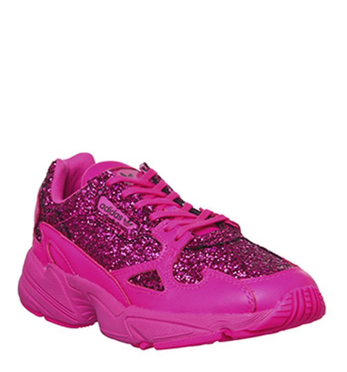 sports shoes c3281 77dee Launching 20-11-2018 · adidas. Falcon Trainers Pink Dark Blue. was £84.99  NOW £40.00. Quickbuy. 19-12-2018