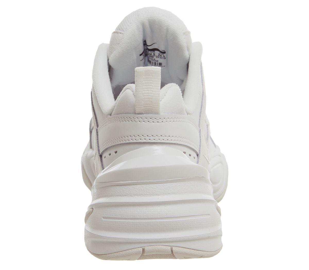 2fde6474d Nike M2k Tekno Phantom Summit White - Unisex Sports