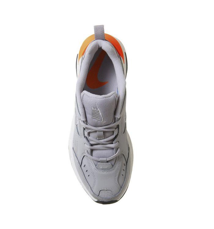reputable site ea3f2 d393d ... M2k Tekno Trainers  M2k Tekno Trainers  M2k Tekno Trainers  Nike, M2k  Tekno Trainers, Atmosphere Grey Phantom Total Orange