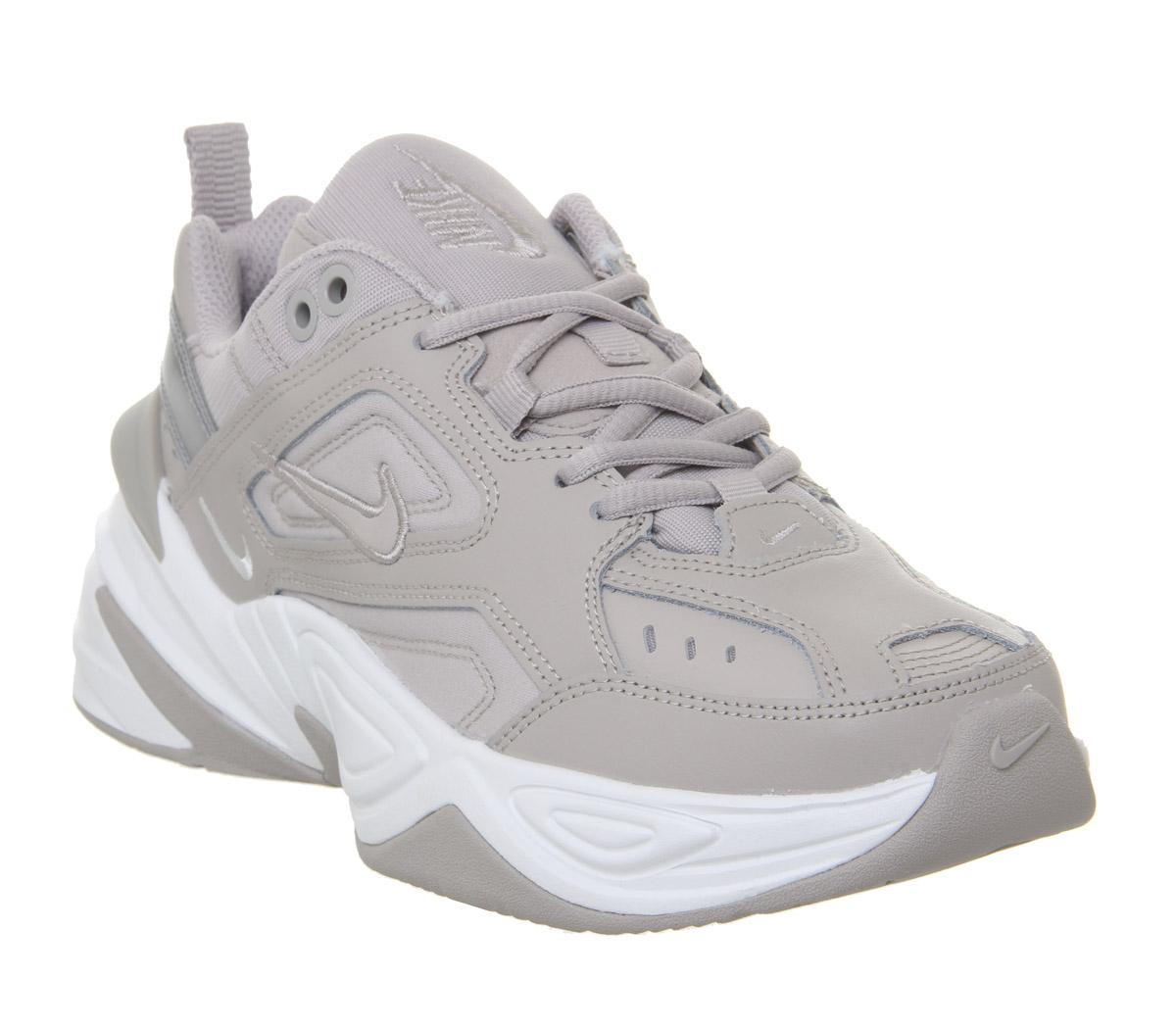 Nike M2k Tekno Trainers Moon Particle