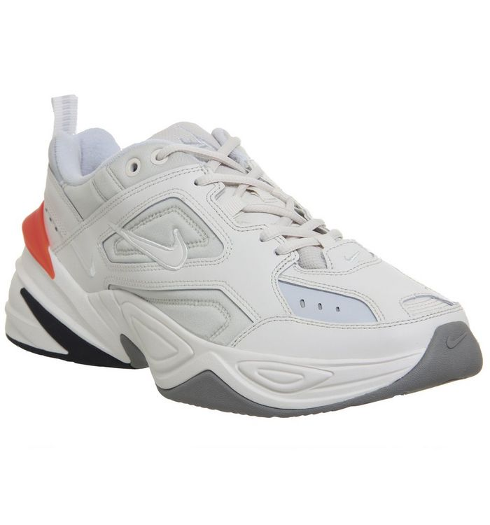 premium selection 4d8ab c2fa1 M2k Tekno Trainers  Nike, M2k Tekno Trainers, Phantom Orange ...