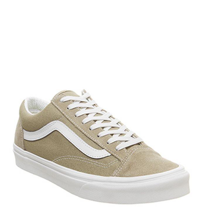6e454f6c792 Vans Slip Ons & High Tops - Old Skool Vans   OFFSPRING