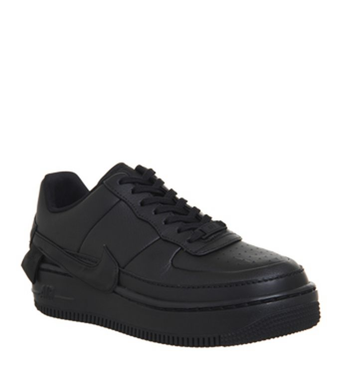 competitive price 3c6d2 8389c Launching 16-08-2018 · Nike AF1 Jester XX Trainer Black Mono