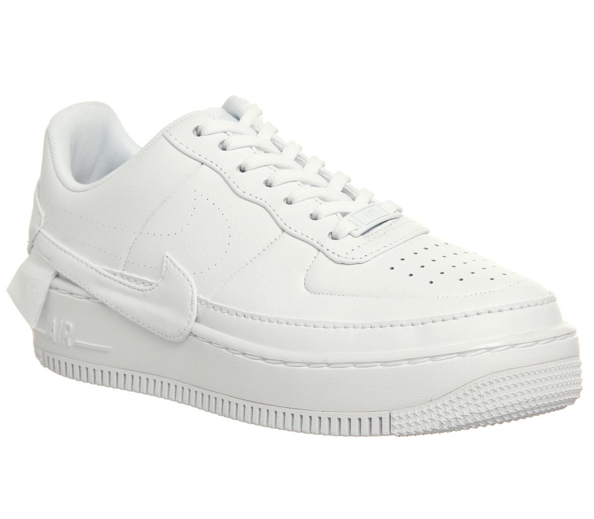 b77748abd017 Nike AF1 Jester XX Trainers White - Hers trainers