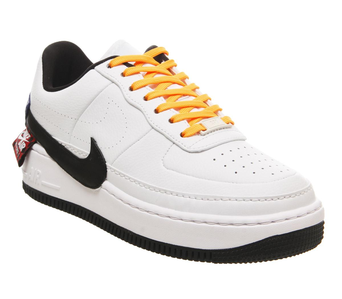 Nike Air Force 1 Jester Trainers White