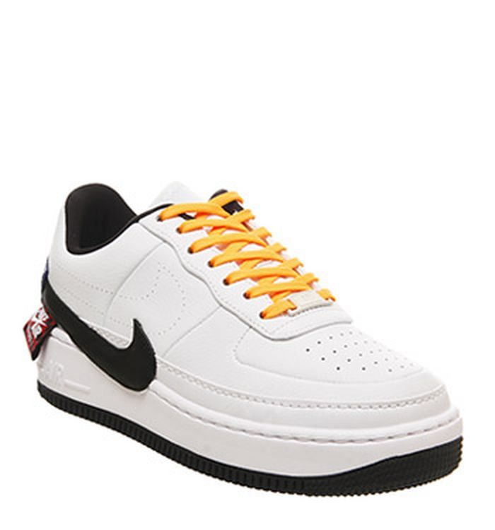 promo code 3be40 819a5 Nike Air Force 1 Jester Trainers White Regency Purple. £84.99. Quickbuy.  16-05-2019