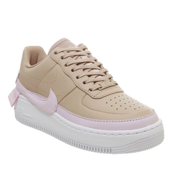 super popular 326c0 3b9cf Air Force 1 Jester Trainers