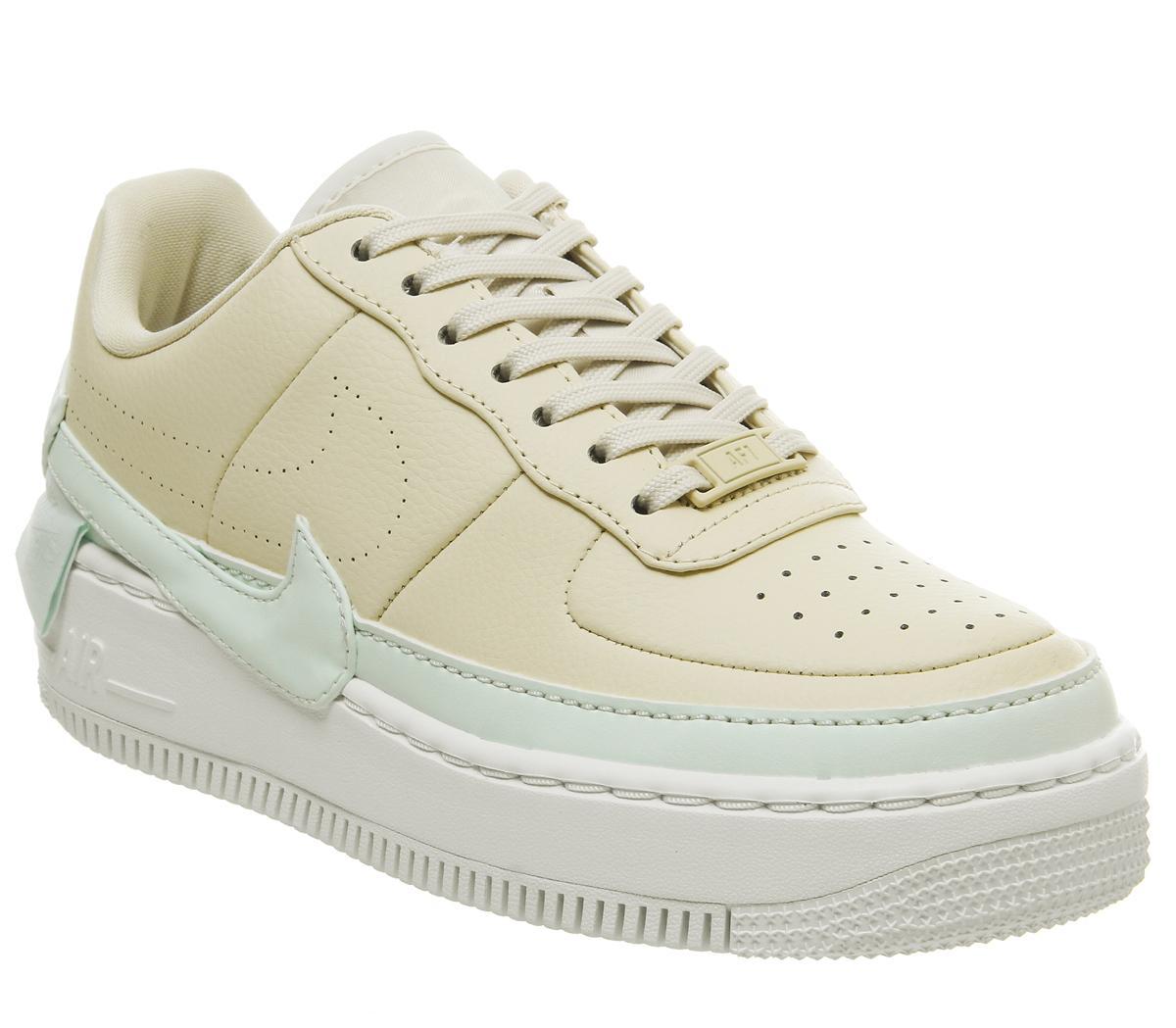 Nike Air Force 1 Jester Light Cream