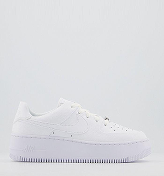 promo code b150b 370c8 Nike Sneakers & Sportschuhe | OFFICE London