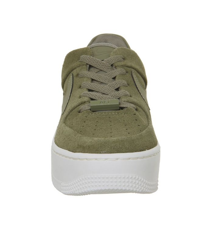 4d523aa3a ... Trooper Phantom  Air Force 1 Sage Trainers  Air Force 1 Sage Trainers  ...