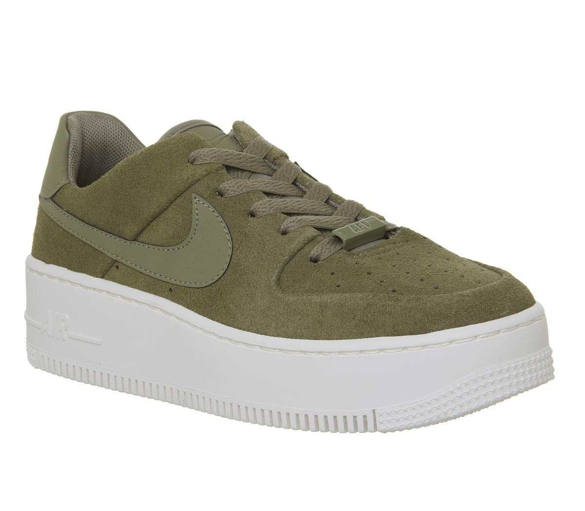 Air Force Sage 1 Trainers Trooper Phantom Nike Hers rdCsxhtQB