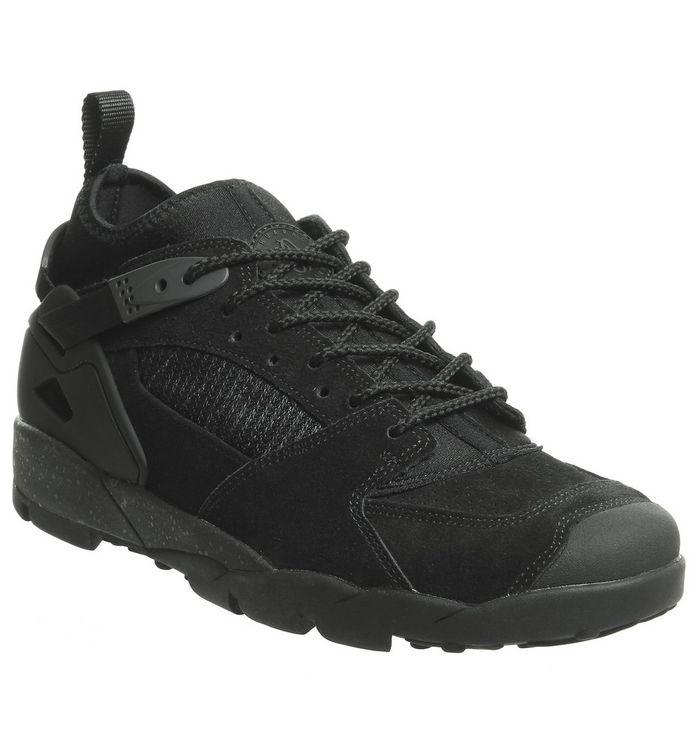 2f3df88fe Air Revaderchi Trainers; Nike, Air Revaderchi Trainers, Black Anthracite  Black Black Qs ...