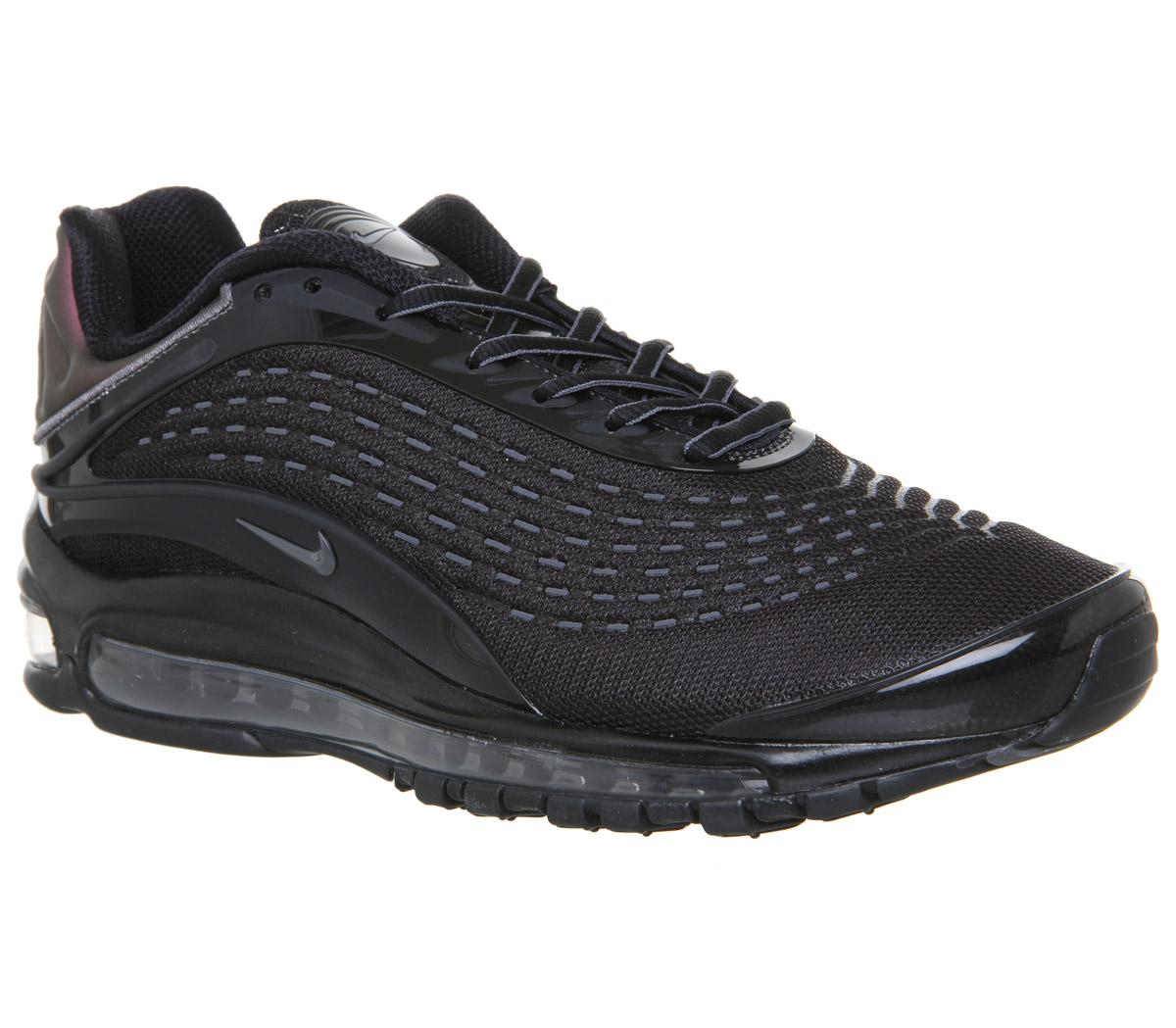 Details about NIKE AIR MAX DELUXE Trainers