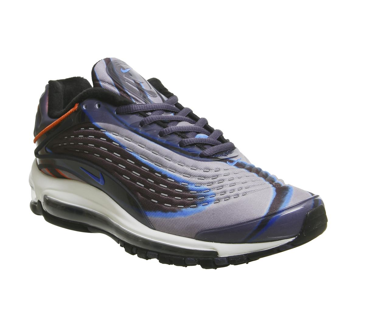 Nike Air Max Deluxe Trainers Thunder